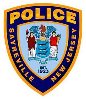 Carousel image a0962d78e23049f4989e sayreville police logo