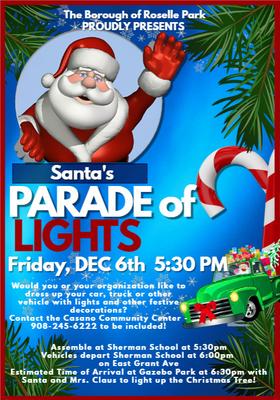 Carousel image cf1b9fdda643a7004ecf santas parade of lights 2019