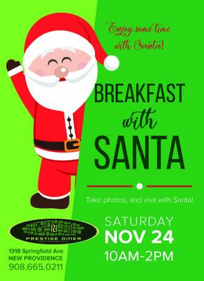 Carousel image e7667d7e2a5317b7095d santa breakfast postcard