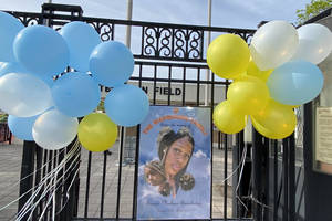 Newark Community Comes Together to Mourn Death of Local Social Justice Advocate's Daughter