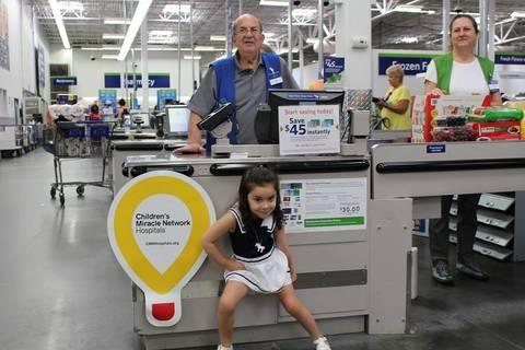 Local Walmart and Sam's Club Stores Unite to Raise Money ...