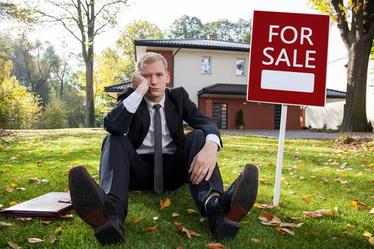 Top story 559a78501839c8f80a63 sad man house for sale tapinto seminar ad
