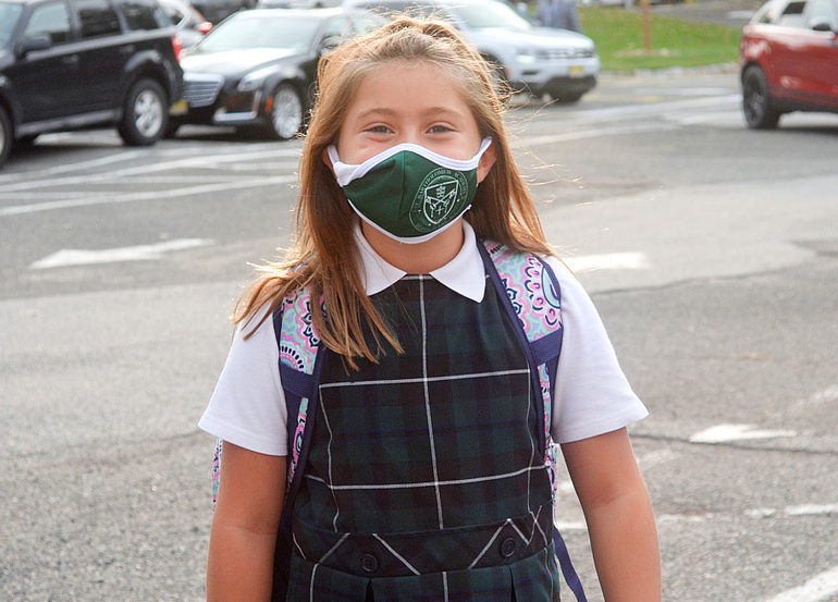 Scenes from Saint Bart's First Day of School in Scotch PlainsSBA10 - girl.png