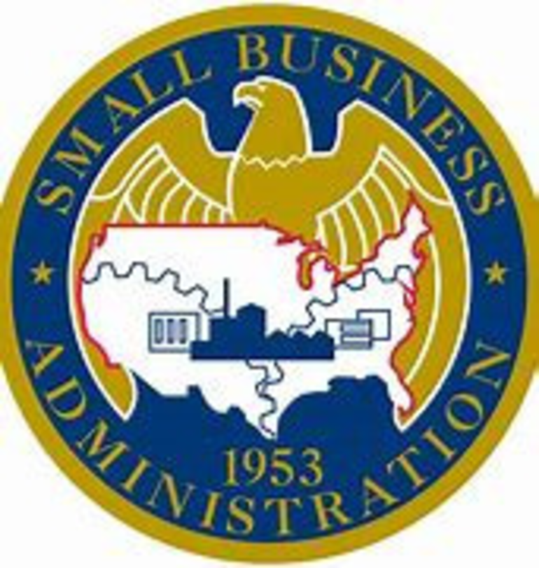 Seal of the Small Business Administration