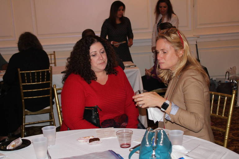 """Education Foundation of South Brunswick Township Holds Ninth Annual """"A Taste for Education"""""""