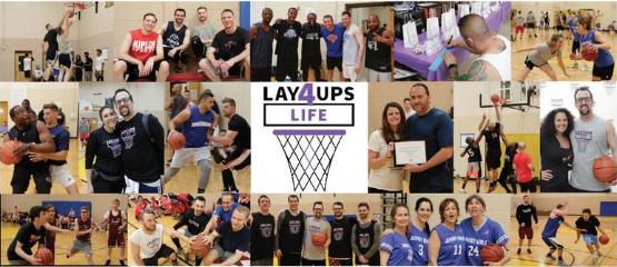 Layups 4 Life