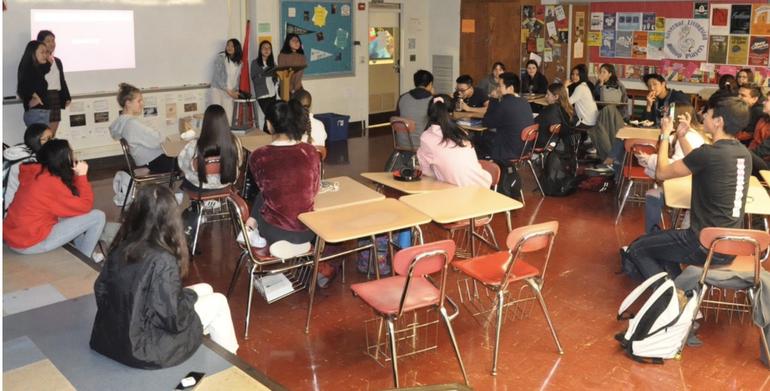Club Spotlight: Understanding Asian Cultures Club