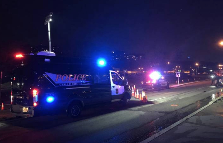 West Orange Man Faces Charges Following Pedestrian
