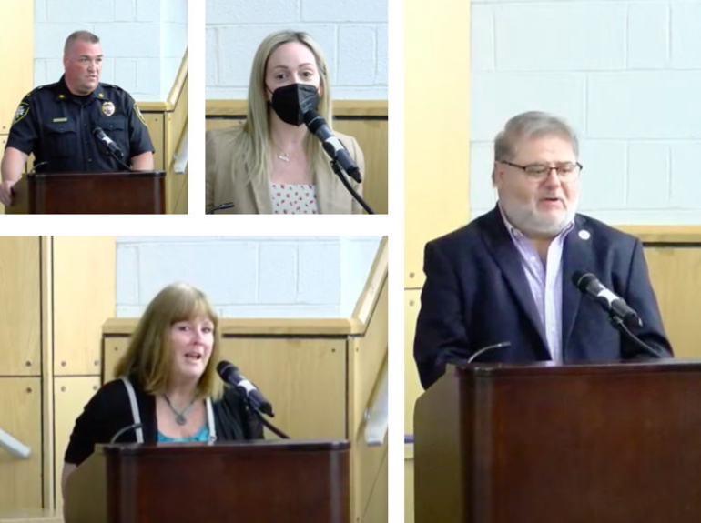 A Summary of Wayne's Community Forum on Mental Health and Substance Abuse