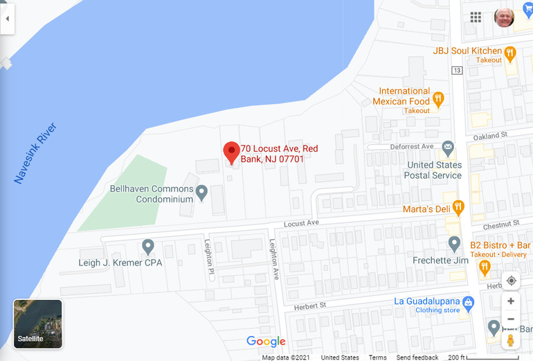 Red Bank Zoning Board Takes Up Two Denials
