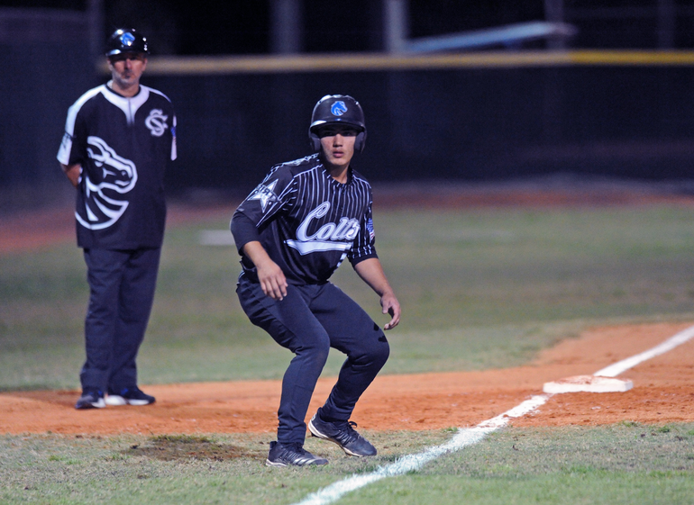 Coral Springs High School Baseball Team Off to Solid 4-1 Start
