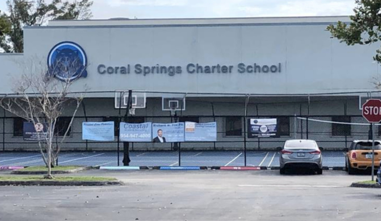 Coral Springs To Add New Technology at School and Nonprofit To Improve Police Response