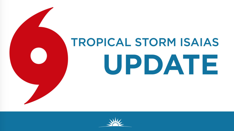 Coral Springs Returns to Normal Operations Following Hurricane Isaias