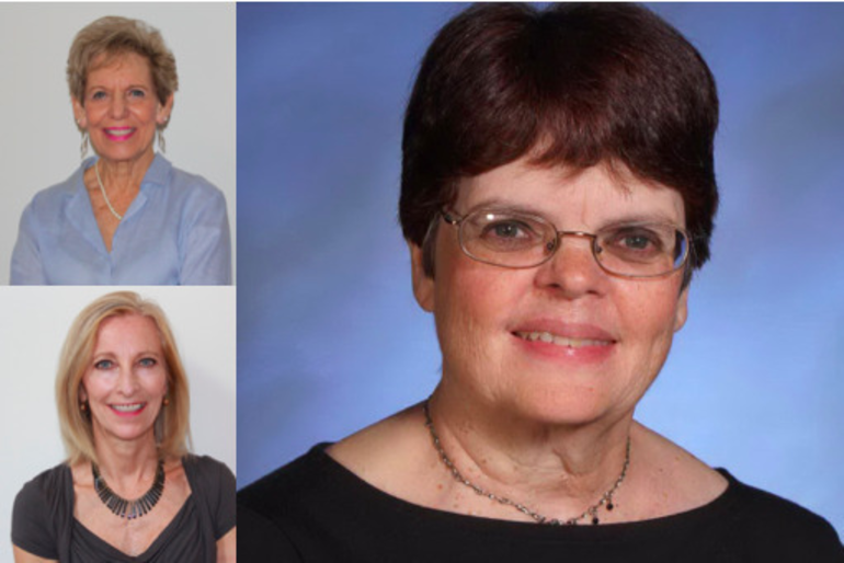 Wayne Democratic Club Introduces Their Candidates for Mayor, Town Council