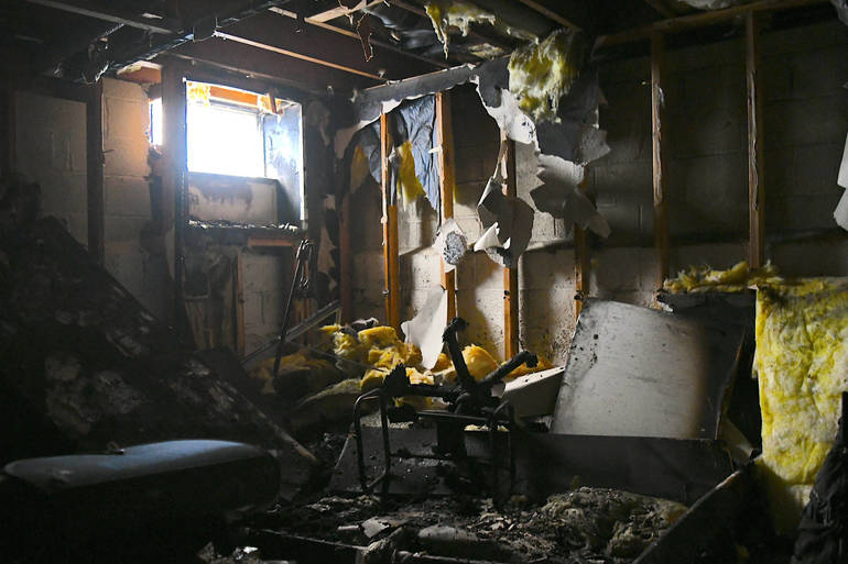 Community Support Requested for Summit Nurse Affected by House Fire