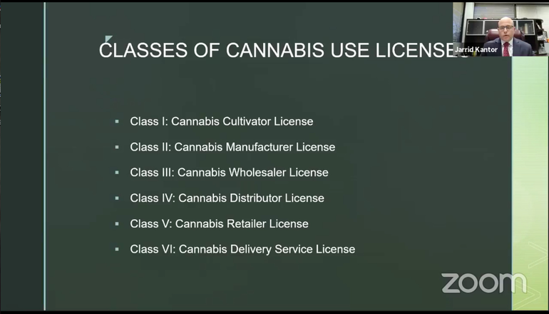 Varying Opinions on Marijuana Legislation Prompt Livingston to Schedule Second Forum