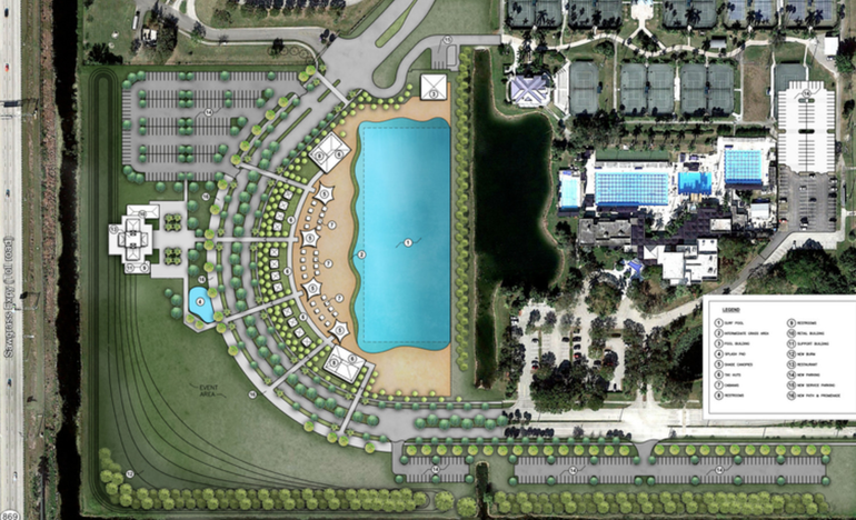 Coral Springs Recap From The Week: New Surf Park, Latest On Covered Bridge, and New Majority in Coral Springs