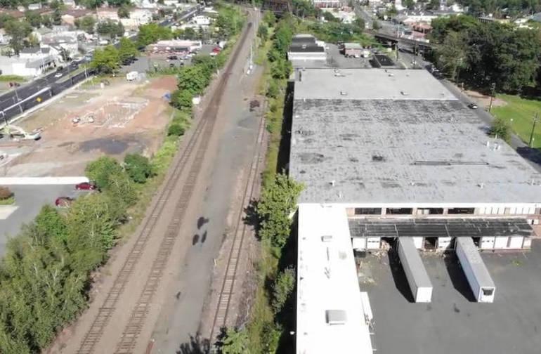 rail to trail roselle park nj