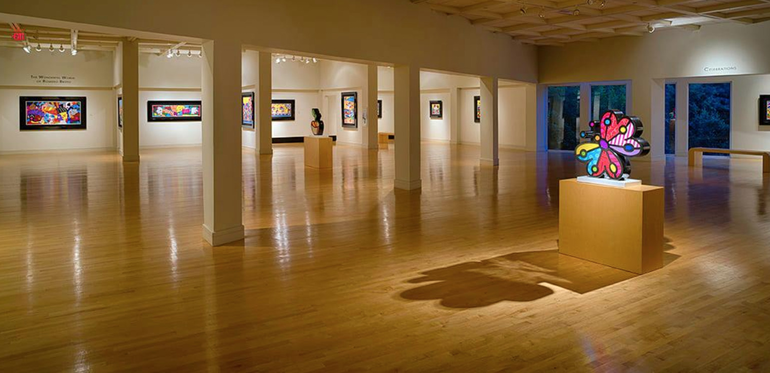 """Coral Springs Museum of Art Hosts Virtual Q&A """"Chat It Up"""" Series"""