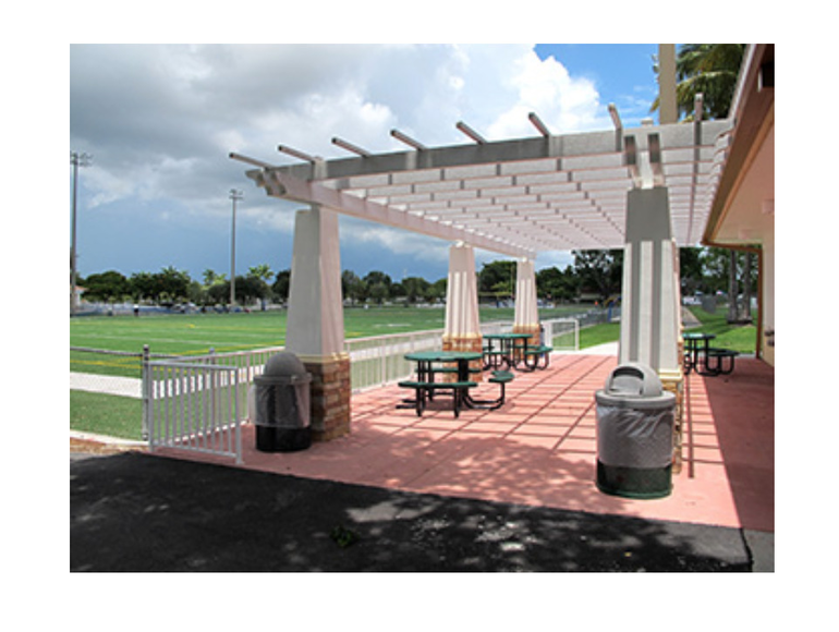 New Coral Springs Coronavirus Testing Site To Open Saturday at Mullins Park