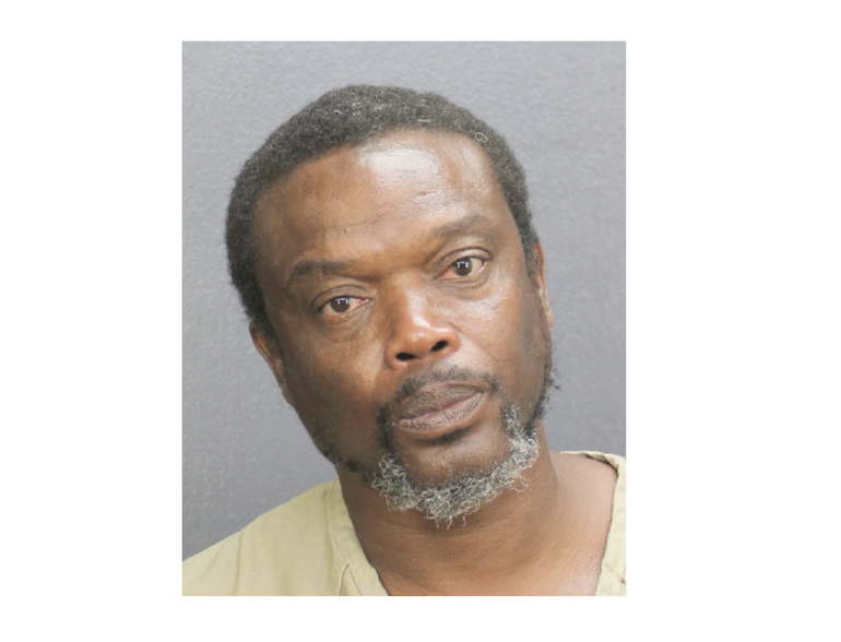"""Landscaper Tried To Be """"Slick"""" When He Allegedly Stole From Coral Springs Walmart"""
