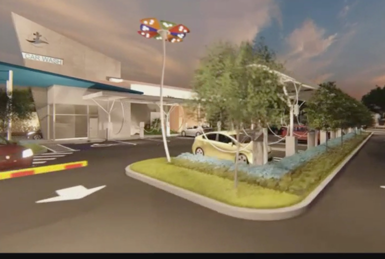 Coral Springs Approves Car Wash Employing People With Autism
