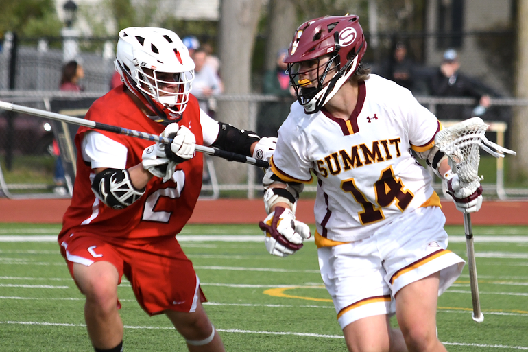 Summit High School Lacrosse Season Opens with Pair of Commanding Home Wins