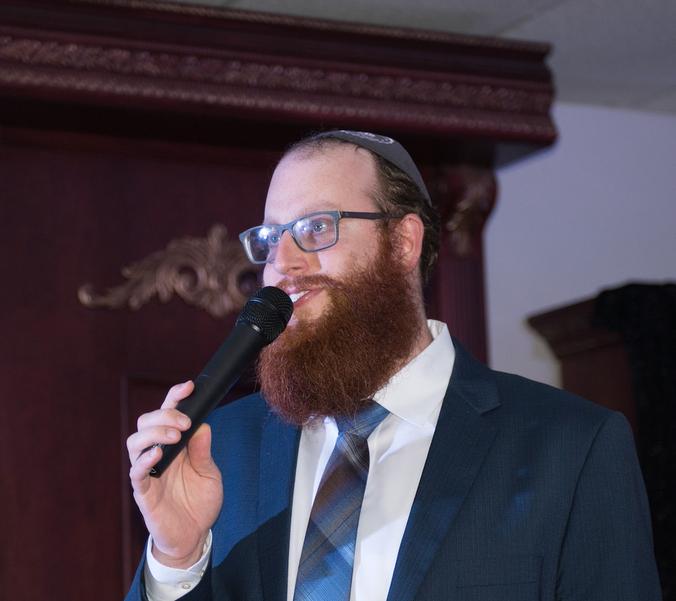 Coral Springs Rabbi: Celebrating Passover With Me