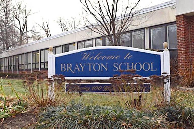 Brayton Elementary School COVID-Related Closure Extended Through Dec. 17