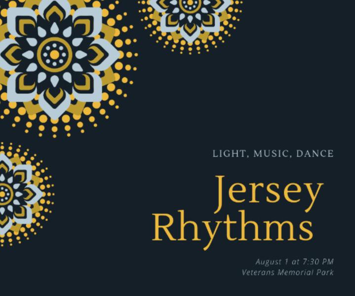 Jersey Rhythms