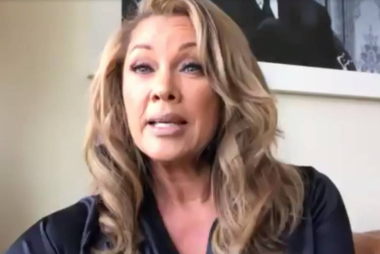Vanessa Williams Looks Forward to 'Intimate' Live Streaming Performance on Dec. 5