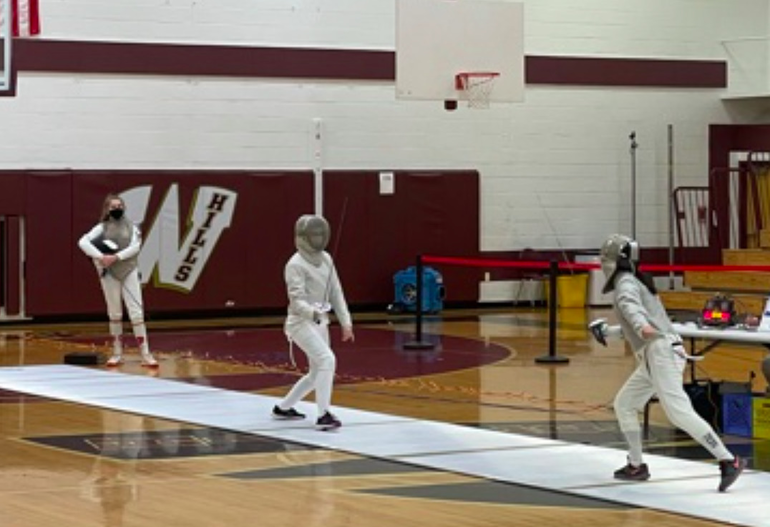 Wayne Parents Can Now Attend High School Winter Sports Competitions
