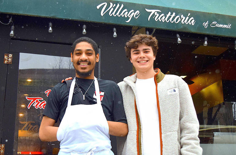 Slice of Summit Life: Community Unites to Support Brothers Facing Multiple Heart Surgeries