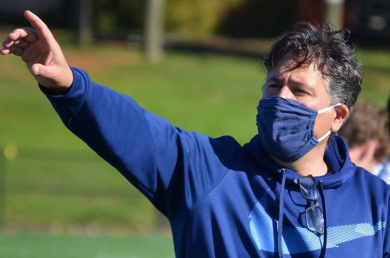 Joint Motion Physical Therapy Athletes of the Week: Scotch Plains-Fanwood Fall Coaches