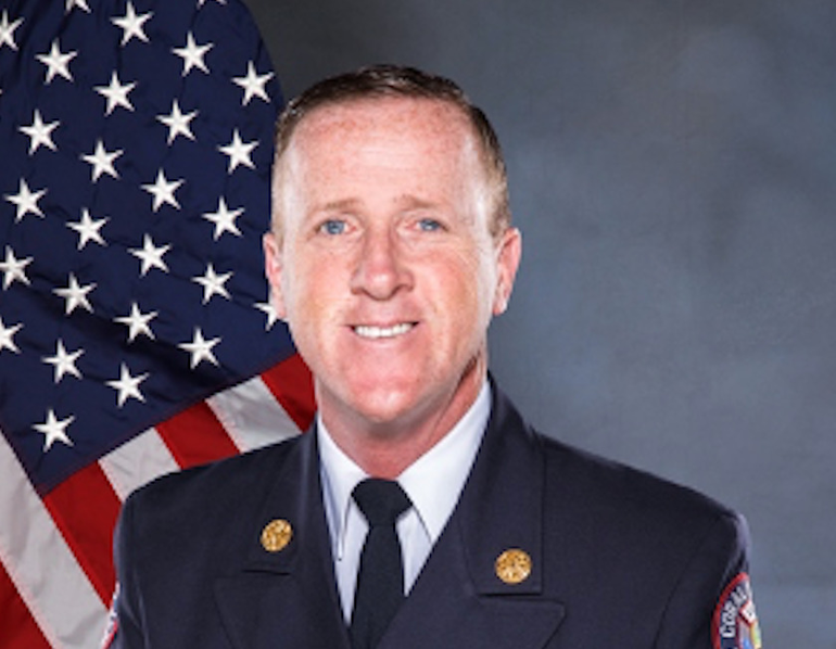 Coral Springs-Parkland Fire Chief: How We're Preventing Spread of Coronavirus In Our Vulnerable Populations