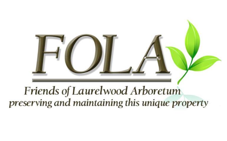 Friends of Laurelwood Arboretum 2021 Board Meetings