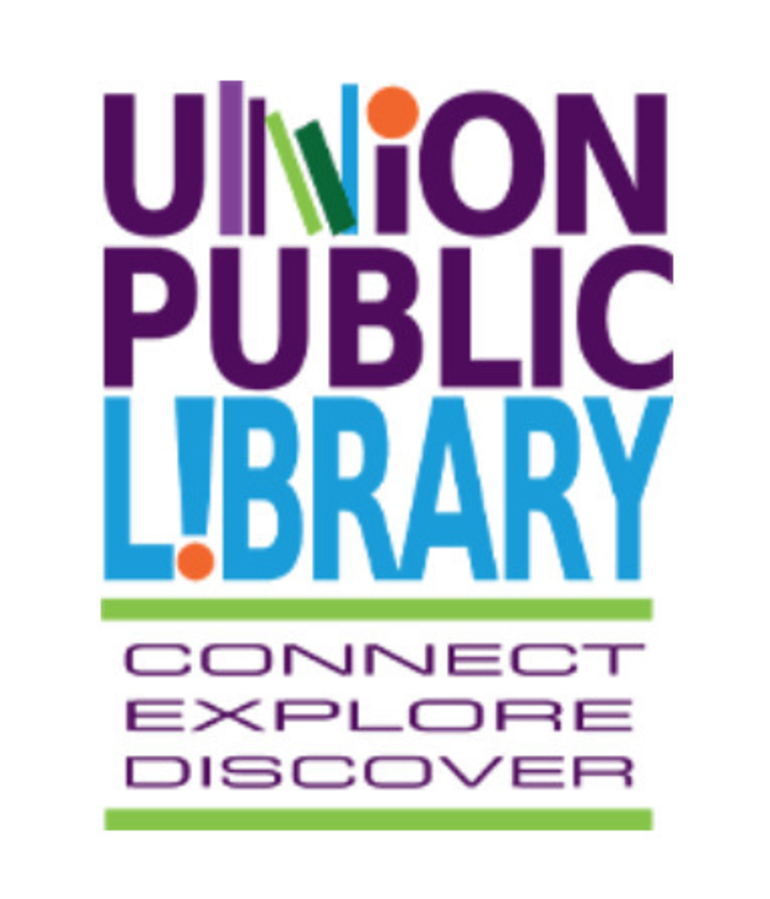 Union Public Library is here for you.