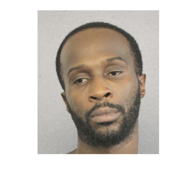 Coral Springs Man Arrested for Allegedly Hitting His Girlfriend and Daughter After She May Have Watched Porn