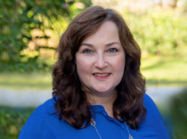Christine Hunschofsky Announces She's Won State House District 96 Race