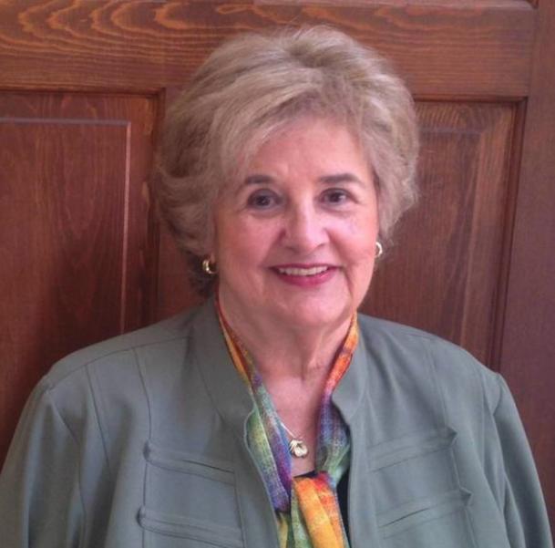 Gail Cassidy Westfield NJ
