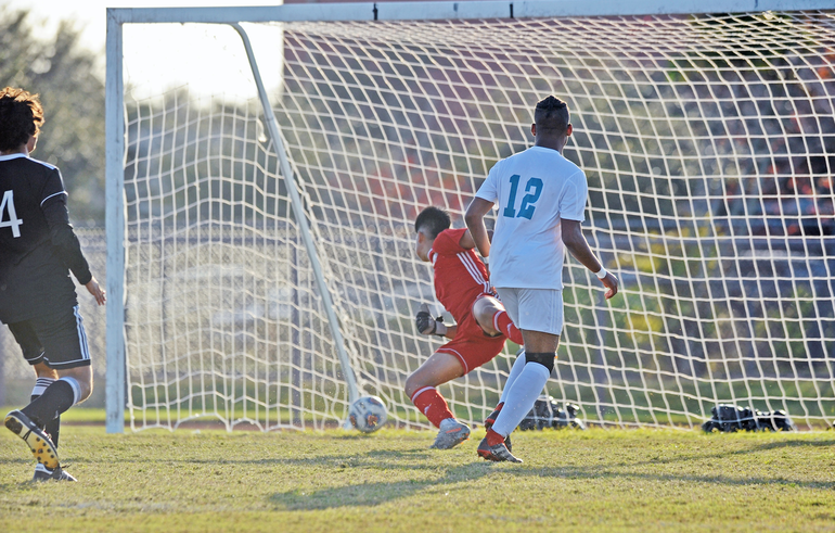 Coral Glades Boys Soccer Advances To District Final