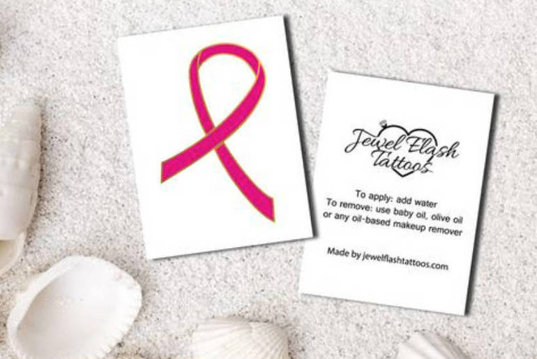Charity organization to raise breast cancer awareness