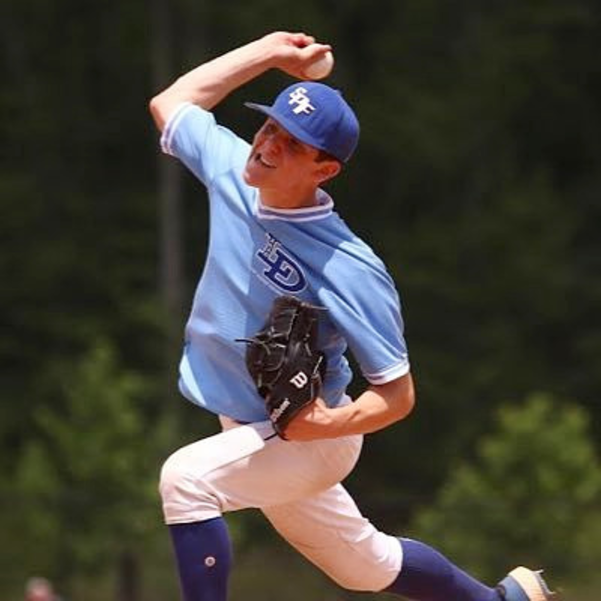 Baseball: Westfield Downs Scotch Plains-Fanwood, 2-1, in Pitchers' Duel