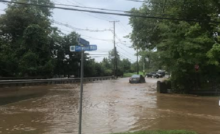 Caldwell Shares Cleanup Plans Following Nearly Five Inches of Rain