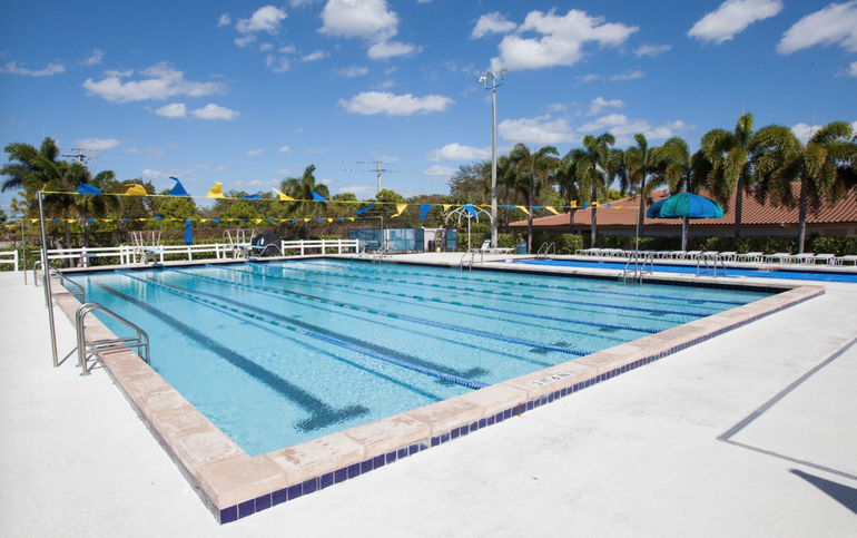 Coral Springs Closes Swimming Facilities After Employee Tested Positive for COVID-19