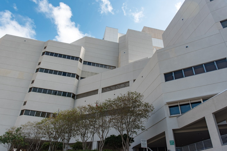 Broward County Jail Inmate Died After Testing Positive For Coronavirus