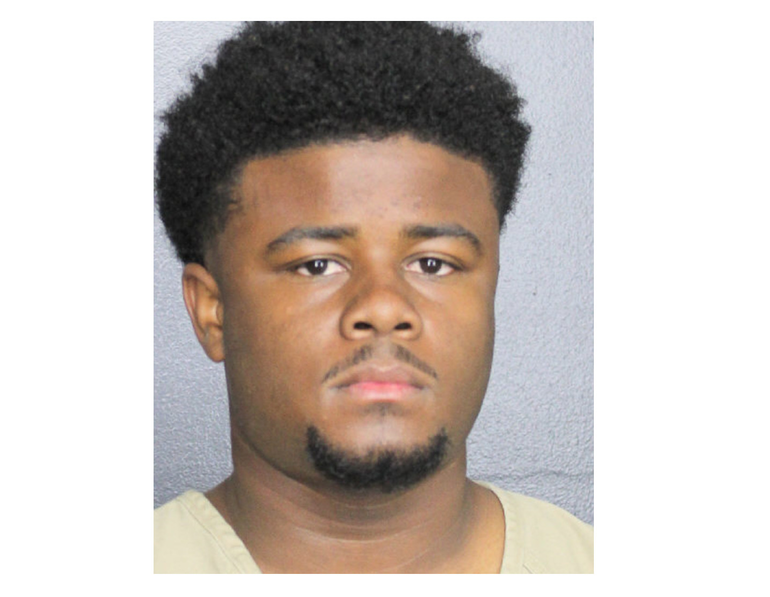 Coral Springs Police: 18-Year-old Has Had Nearly Dozen Driver's License Suspensions