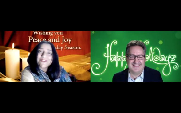 Livingston's Second Annual Religions of The World Spotlights Five Major Religions