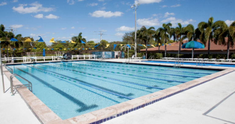 Coral Springs Closes Cypress Pool While Lifeguards Await Results of Coronavirus Testing