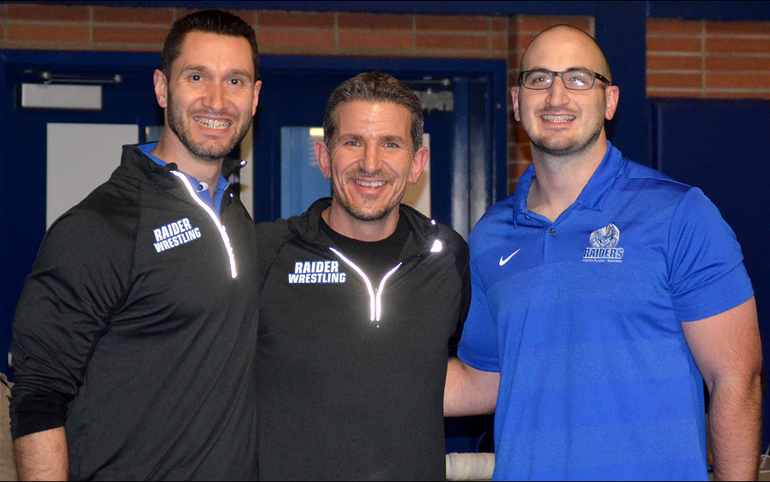 Scotch Plains-Fanwood coaches Jess Martinez, John Scholz, and Marc Fabiano.png